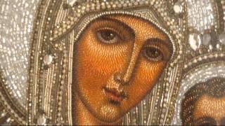 Казанская икона Божьей Матери.avi(, 2011-07-20T08:38:30.000Z)