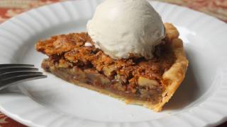 Chocolate <b>Pecan Pie</b> Recipe