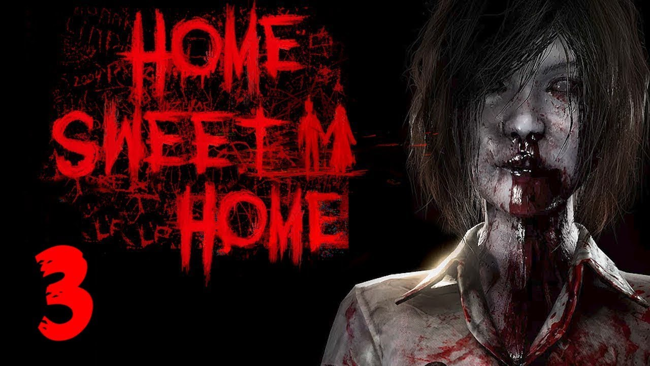 Home Sweet Home 3 The School From Hell Mrkravin