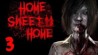 HOME SWEET HOME [3] - THE SCHOOL FROM HELL