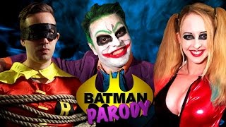 Download Video Batman Parody MP3 3GP MP4