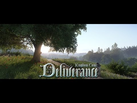 [Alpha 0.5] Kingdom Come: Deliverance – Landscape