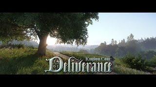 [Alpha 0.5] Kingdom Come: Deliverance - Landscape Mp3
