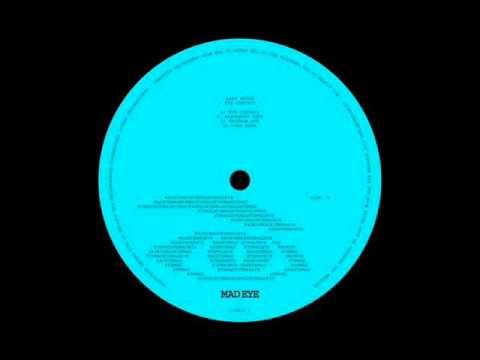 ME12 - Adam Beyer - Raspberry Cave (Original Mix) [MAD EYE]