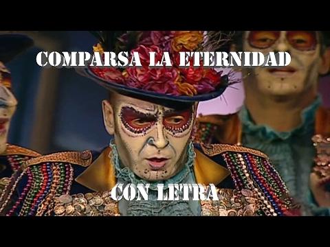 Presentación Comparsa La Eternidad, Con Letra!!
