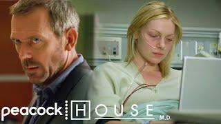 An Over-Share | House M.D.