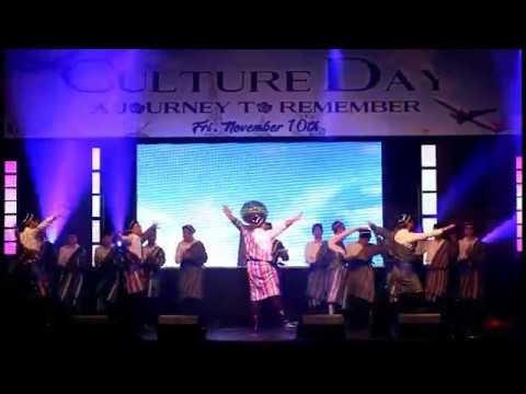 Culture Day 2017: Uzbekistan Performance