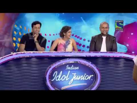 Indian Idol Junior: Latest News, Videos and Photos of ...