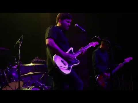 Mossbreaker w/ Hum and Mineral at The Regent Theater 9/17/15—Full Show