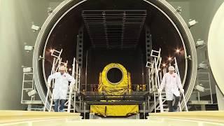 Anadolu Agency gets to view Turkey's satellite center