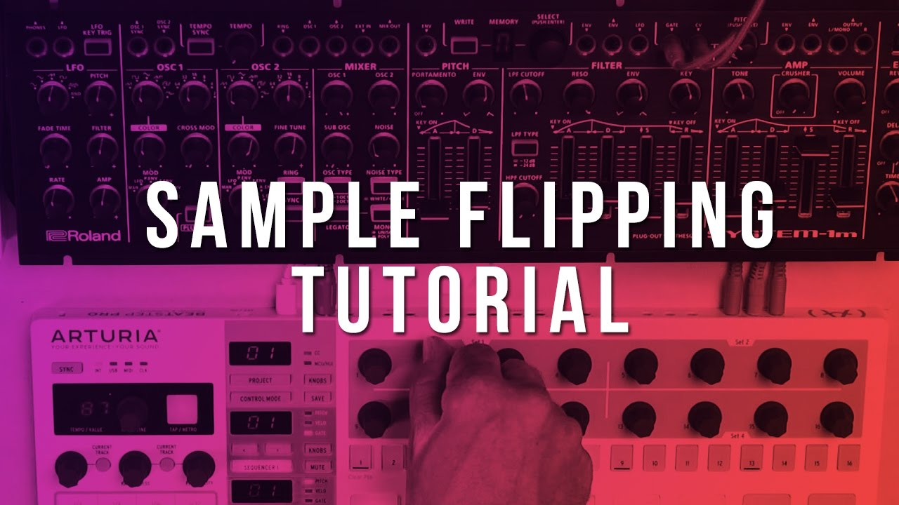 how to add samples to fl studio
