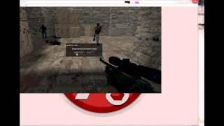 Как записать видео из Демки CS 1.6 через HLAE.(Кому помог данный урок ставим лайки и подписываемся на наш канал)), 2013-02-05T00:00:45.000Z)