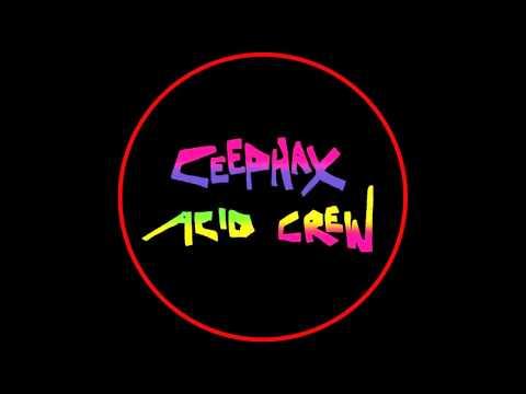 Ceephax Acid Crew - Breezeblock Mix BBC Radio 1