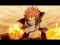 Fairy Tail Three Dragon Slayers theme Extended