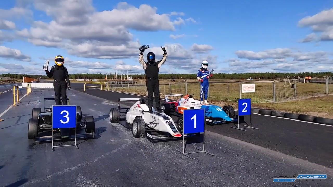 Formula Academy Finland