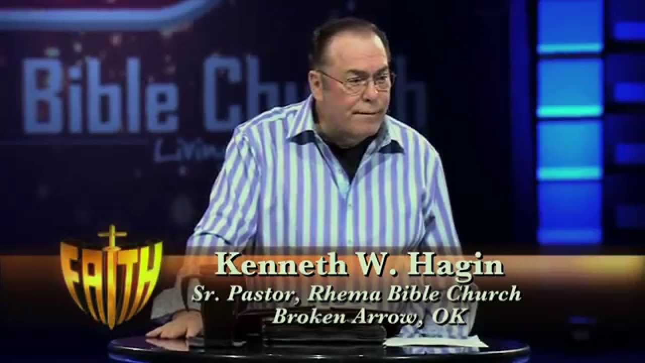 kenneth hagin the name of jesus pdf