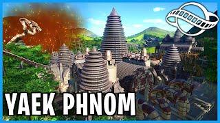 Yaek Phnom: Exploration Coaster! Coaster Spotlight 806: Planet Coaster