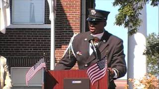 9-11 Remembrance Event Thumbnail