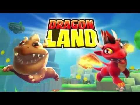 Dragon Land Trailer - Play Now