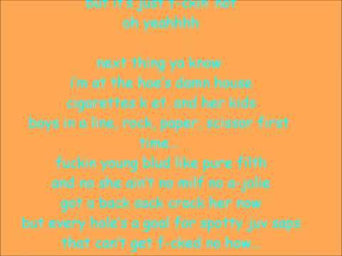 Stooshe-Betty Woz Gone Lyrics