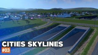 Cities Skylines 2019 | #03 | AUTOSTRADOWA REWOLUCJA