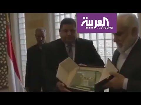 فيديو تسليم مفتاح كسروان لنصر الله يثير الغضب المسيحي