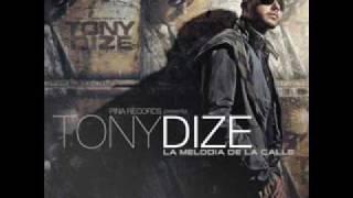 Tony Dize - Mi Amor es Pobre Featuring Arcangel & Ken-Y (La Melodía de la Calle: Updated)   Letra