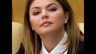 Алина Кабаева подарила дом многодетной семье