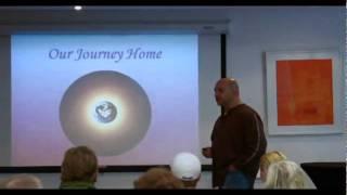 Джордж Кавассилас - Презентация Сидней 21.03.2011 DVD1 часть 1