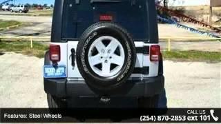 2012 Jeep Wrangler Sport - Benny Boyd Copperas Cove - Cop...