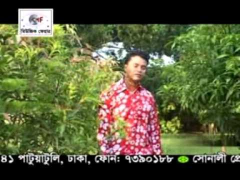 Bangla Hot Modeling Song By Santo - Koster Nona Jole