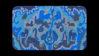 High Aura'd ~ Dusk Latitudes (2011)