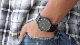 MVMT Watches - The Beginning