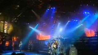 Iron maiden - Transylvania/From Here To Eternity (Raising Hell)