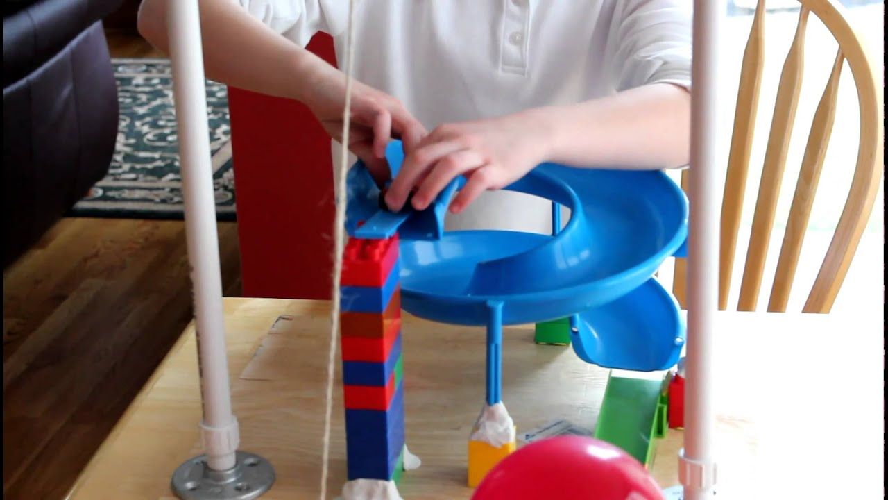 simple machine ideas for 3rd graders