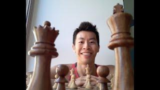 Dr. Martin Leung Plays Piano! :)