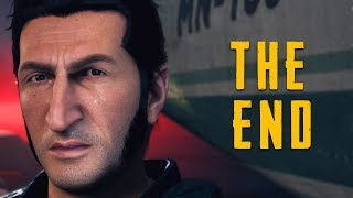 IM NOT CRYING.. - A Way Out - ENDING thumbnail