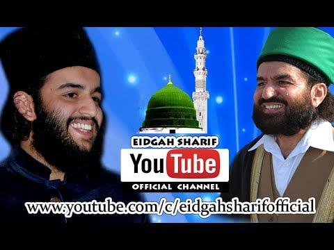 Eidgah Sharif : Shyakh Hassan Haseeb ur Rehman sb - 10 November 2012 - By Tahir Shahzad
