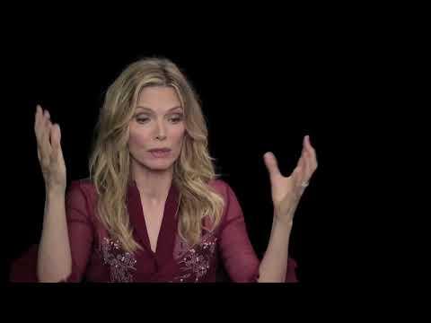 Mother! Michelle Pfeiffer Featurette