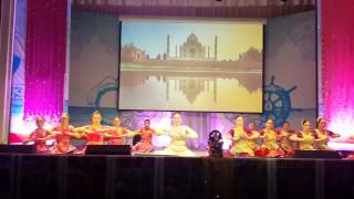 Mar dala dance performance by zindagi dancegroup