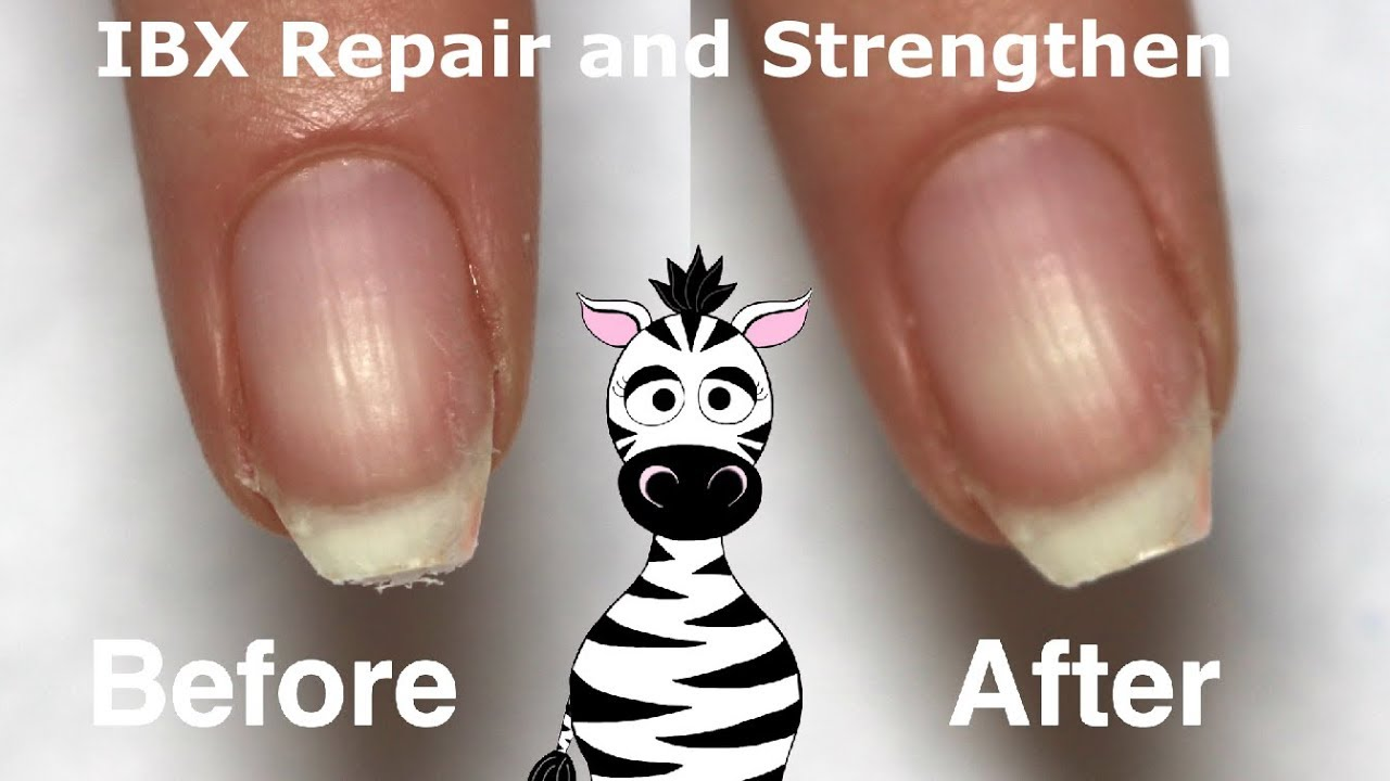 Strengthening IBX nails: instructions, reviews 5