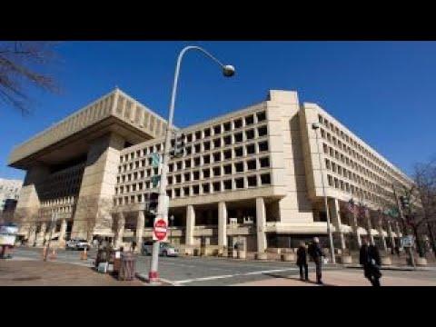 Concerns of bias at the top of the FBI, DOJ