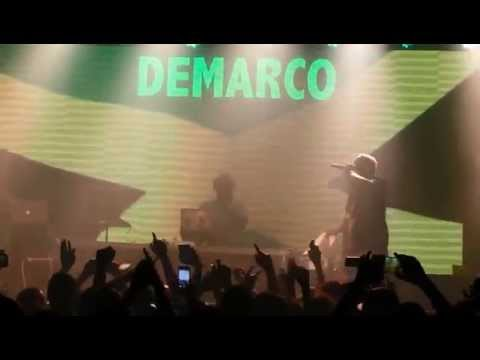 Demarco - Sort dem out / duppy know who fi frighten, TLV , Israel