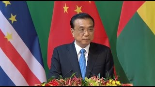 China's Economy Better Than Expected: Premier Li