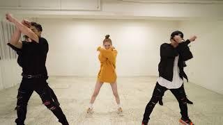 [Mirrored] 선미 SUNMI - '사이렌 Siren' Mirrored Dance Practice 안무영상 거울모드