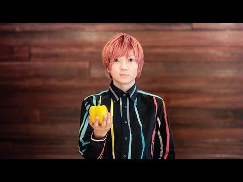 Mori Tsubasa - Aoi Yume [青い夢] ENNICHISAI 2017 - DAY 2