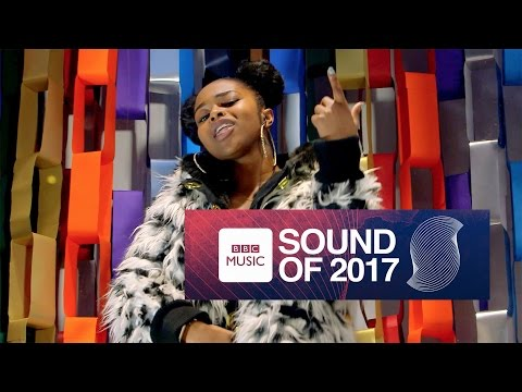 Nadia Rose - Tight Up (BBC Music Sound Of 2017)