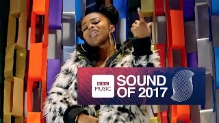 Nadia Rose - Tight Up