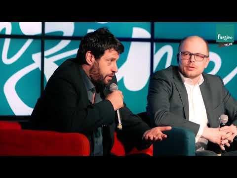 Funzine TALKS: Mit tud rólad az internet? Minden, ami felhasználható ellened...