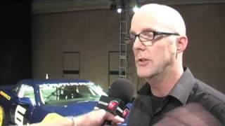 Camaro GS Race Car Concept Videos